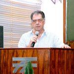 Celso Paulo, diretor Jurídico da Associação de Engenheiros da Estrada de Ferro Leopoldina (AEEFL), destacou a competência da gestão do presidente da REFER