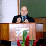 O Deputado Simão Sessim lembrou que, por ter vivido no subúrbio, possui forte ligação com os ferroviários