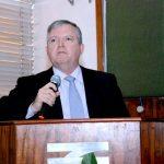 Ministro Walton Alencar lembrou a importância dos que conduziram bem o processo