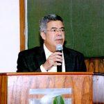 Antônio Bráulio, presidente da Associação Nacional dos Participantes de Fundos de Pensão (Anapar), agradeceu a homenagem recebida e reafirmou o apoio da Associação em todas as lutas que forem necessárias para garantir os direitos dos benefícios